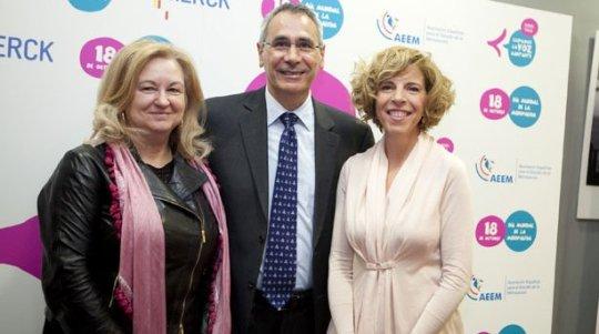 Día Internacional de la menopausia_prevención salud mujer